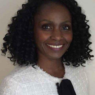 Régine Nkole